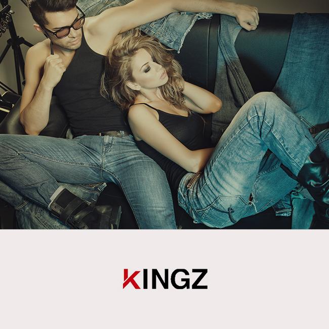 Kingz Kollektion