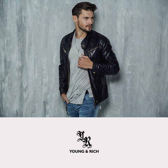 Young and Rich Kollektion